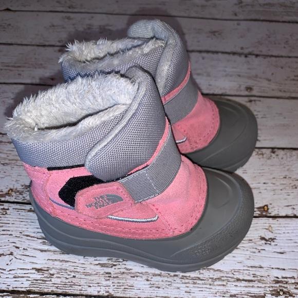 Baby Snow Boots   Poshmark